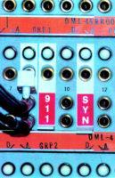 DSX TYPE B ATT 310 SERIES ED1C ED2C TAGGING DEVICES