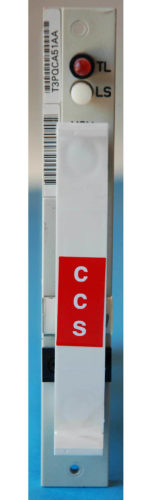 DSX TYPE H ADC CA51AA PROTECTOR SERIES